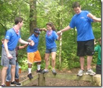 2012 venture living learning community at ropes course_sm