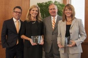 Adams_Branscom Awards Archways Alum