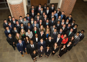 MBA Class of Dec. 2016