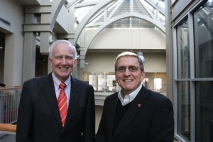 Glenn D. Swift & Michael J. Stahl